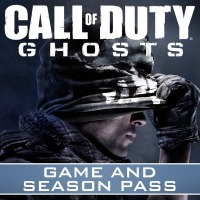 Bundle Call of Duty®: Ghosts e Season Pass