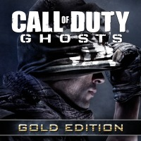 Call of Duty®: Ghosts Edição Gold