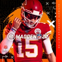 'Madden NFL 20: Ultimate Superstar Edition'