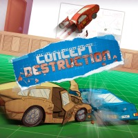 Concept Destruction