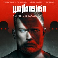 Wolfenstein: Alt History Collection