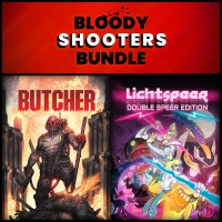 Bloody Shooters Bundle