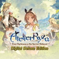 Atelier Ryza: Digital Deluxe Edition