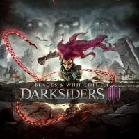 Darksiders III Blades and Whip Edition