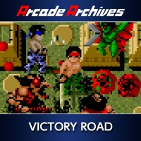 Arcade Archives VICTORY ROAD