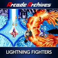 Arcade Archives LIGHTNING FIGHTERS