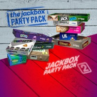 A Coletânea Jackbox Party